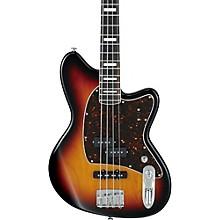 TMB2000 Talman Prestige Electric Bass Guitar Tri-Fade Burst