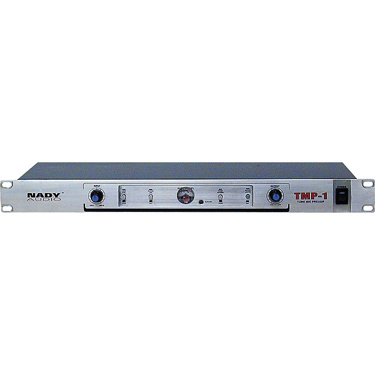 Nady TMP-1 Rackmount Mono Tube Microphone Preamp