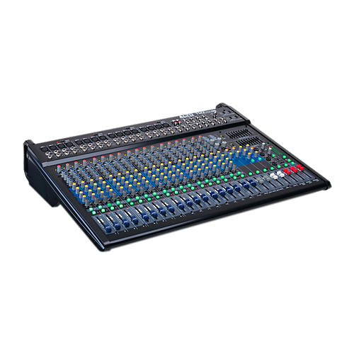 Alto TMX200DFX 20-Channel Powered Mixer with Effects