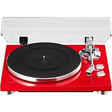 Open BoxTEAC TN-300 Analog Record Player with Phono EQ and USB