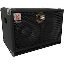 Eden TN210 300W 2X10 Bass Speaker Cabinet - 4 ohm