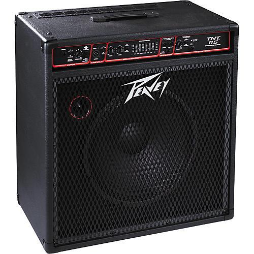 Peavey TNT 115 1x15 200W Bass Combo Amp
