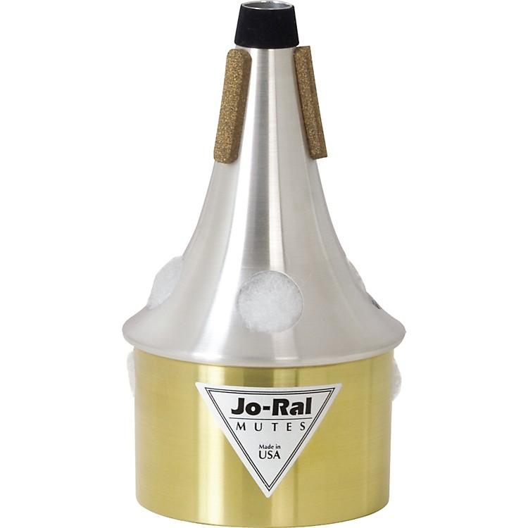 Jo-RalTPT-4B Brass Bottom Trumpet Bucket Mute