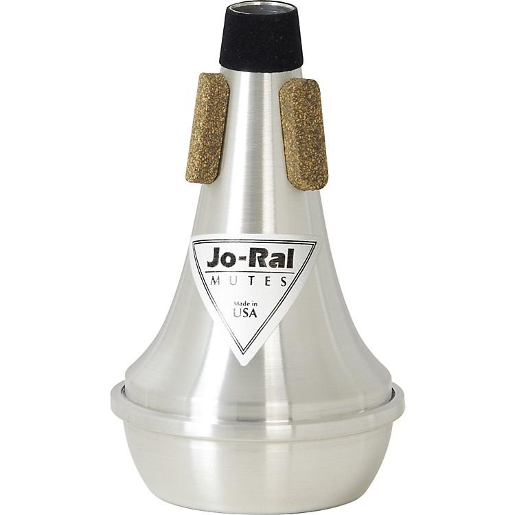 Jo-RalTPT-5A Aluminum Piccolo Trumpet Straight Mute