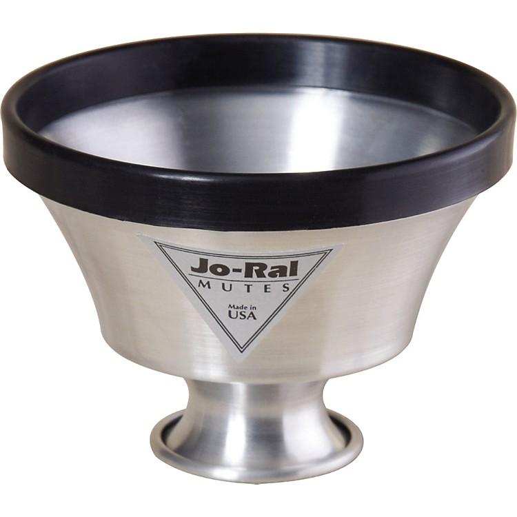 Jo-RalTPT-6 Aluminum Trumpet Plunger Mute