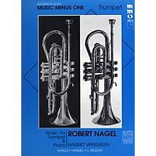 Hal Leonard TPT Contest Solos Advance Vol 1
