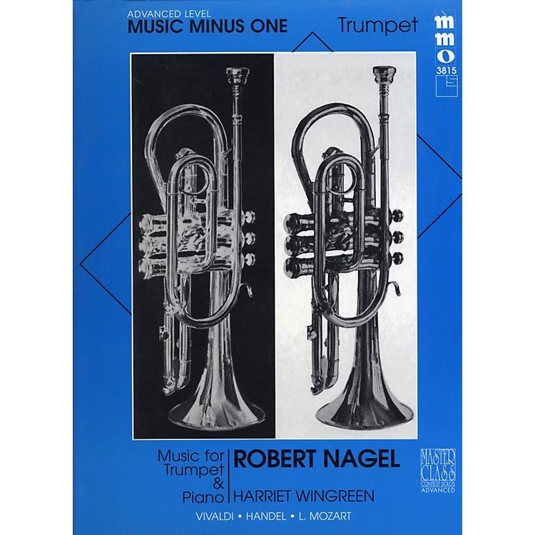 Hal LeonardTPT Contest Solos Advance Vol 1