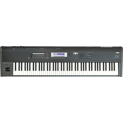 Korg TR-88 88-Key Keyboard Workstation