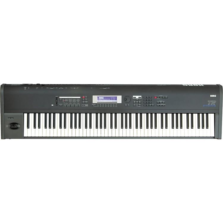 KorgTR-88 88-Key Keyboard Workstation