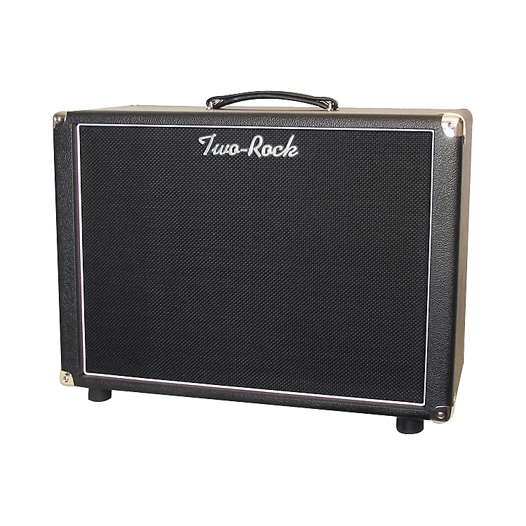 Two Rock TR1X12CAB 1x12 Guitar Speaker Cabinet