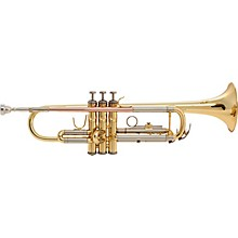 Open Box Prelude by Conn-Selmer TR711 Student Bb Trumpet