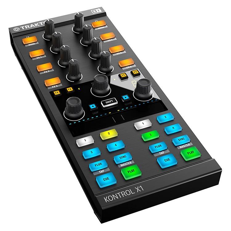 Native InstrumentsTRAKTOR KONTROL X1 MK2