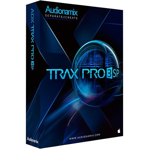 Audionamix TRAX PRO 3 SP EDU Software Download