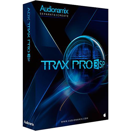 Audionamix TRAX PRO 3 SP Software Download-thumbnail