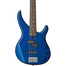 Yamaha TRBX174 Electric Bass Guitar Blue Metallic