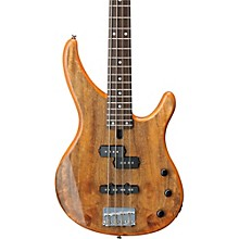 Yamaha TRBX174EW Mango Wood 4-String Electric Bass Guitar