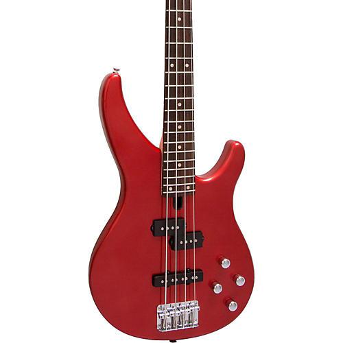 Yamaha TRBX204 Active Electric Bass Guitar-thumbnail