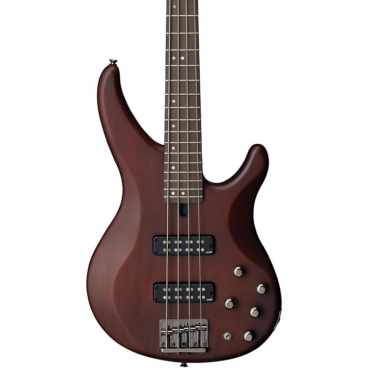 YamahaTRBX504 4-String Premium Electric Bass