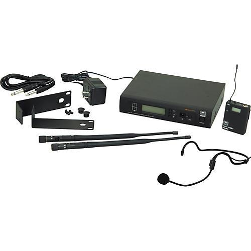 Galaxy Audio TRC/64HS Wireless Headset System