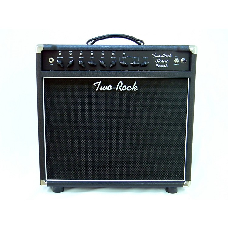 Two Rock TRCR50CM 50W Classic Reverb Tube Guitar Combo Amp