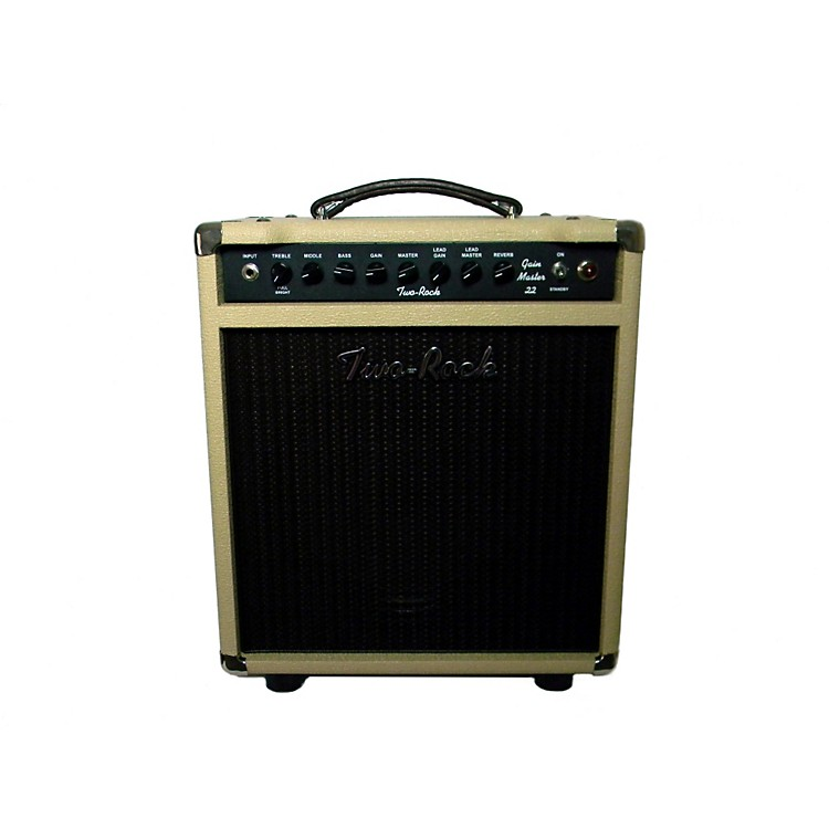 Two Rock TRGM22CM Gain Master 22W Tube Guitar Combo Amp