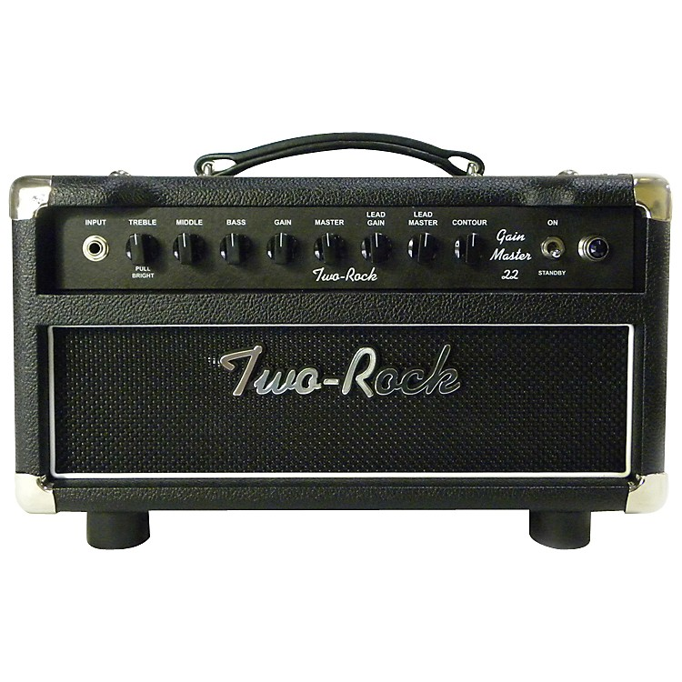 Two Rock TRGM22HD Gain Master 22W Tube Guitar Amp Head