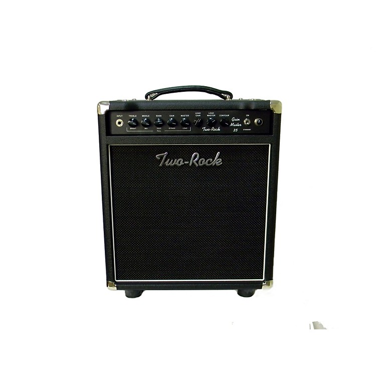 Two Rock TRGM35CM Gain Master 35W Tube Guitar Combo Amp