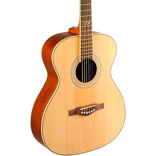 EKO TRI Series Auditorium Acoustic Guitar-thumbnail