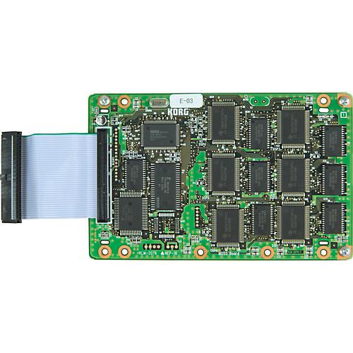 Korg TRITON EXB-MOSS DSP Synthesizer Board