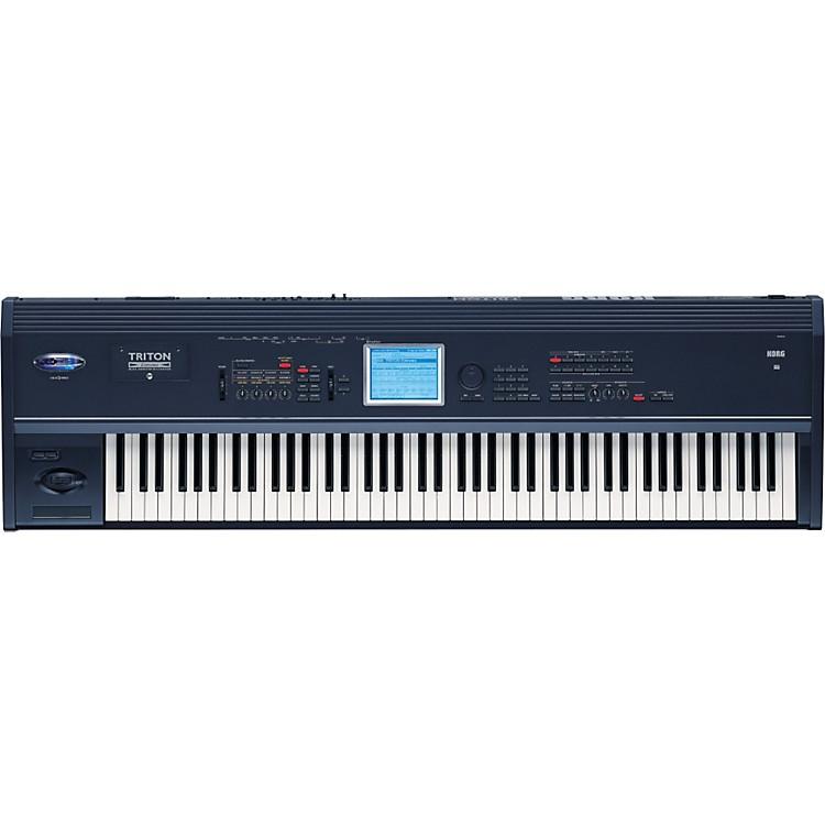KorgTRITON Extreme 88-Key Music Workstation/Sampler