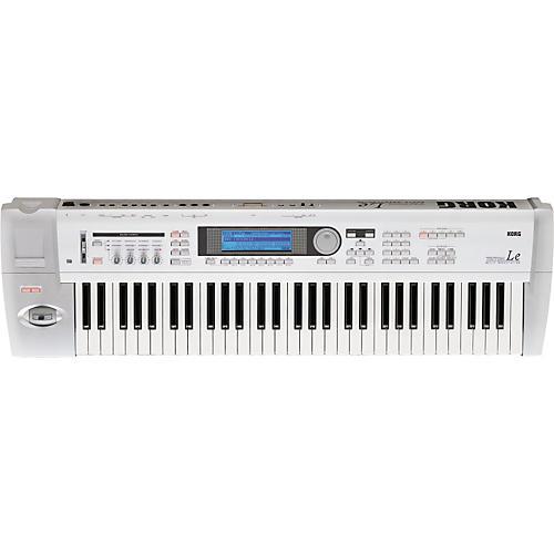 Korg TRITON Le 61-Key Workstation Keyboard