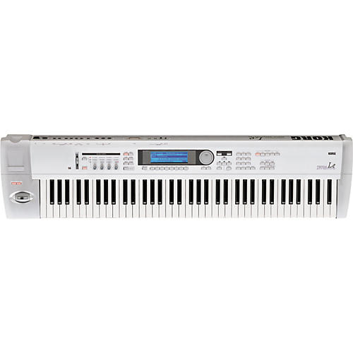 Korg TRITON Le 76-Key Workstation