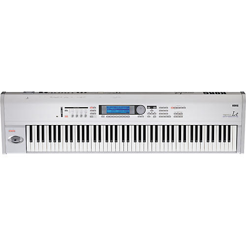 Korg TRITON Le 88 Music Workstation Keyboard-thumbnail