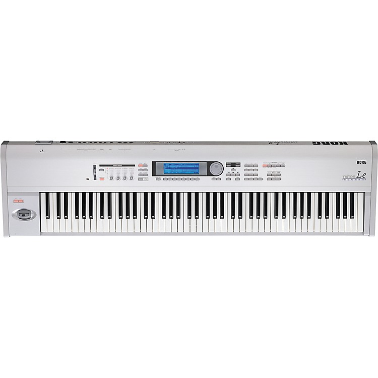 KorgTRITON Le 88 Music Workstation Keyboard