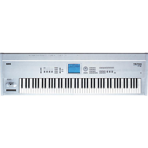 korg triton prox 88 key workstation with cd roms musician 39 s friend. Black Bedroom Furniture Sets. Home Design Ideas