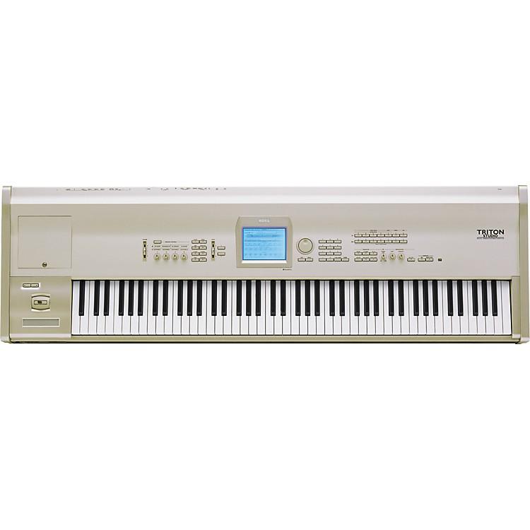 KorgTRITON Studio 88-Key Workstation/Keyboard