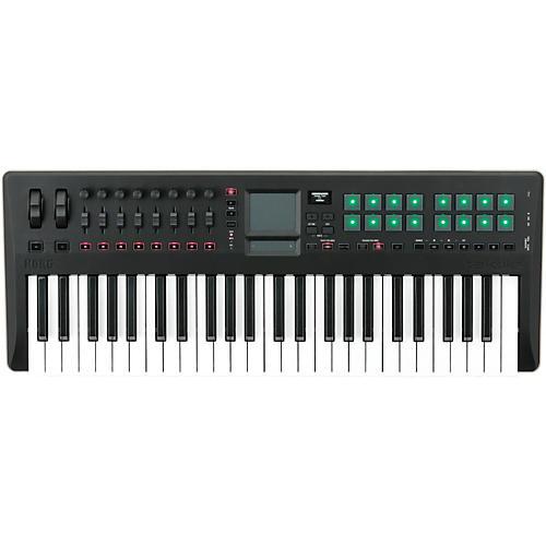 Korg TRITON Taktile 49-Key Keyboard/Synth Controller with TRITON Engine-thumbnail