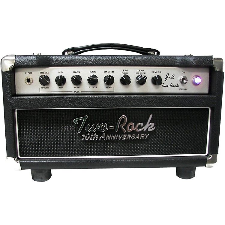 Two Rock TRJ240HD 40W J-2 Tube Guitar Amp Head