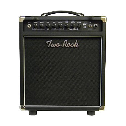 Two Rock TRJT35CM Jet 35W Tube Guitar Combo Amp Black