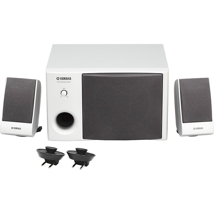 Yamaha TRS-MS04 Speaker System for Tyros