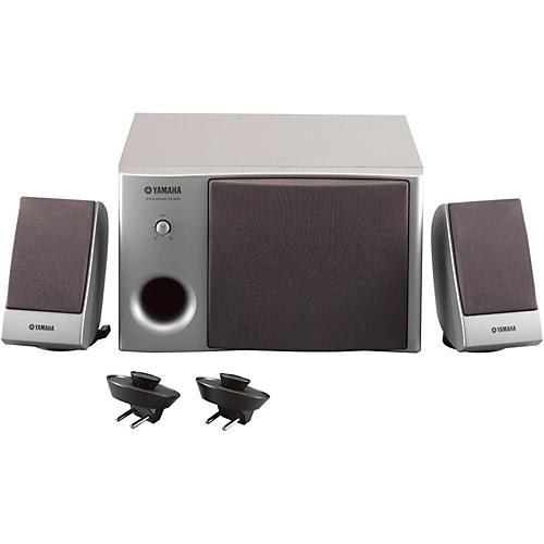 Yamaha TRS-MS05 Tyros 5 80W Speaker System-thumbnail