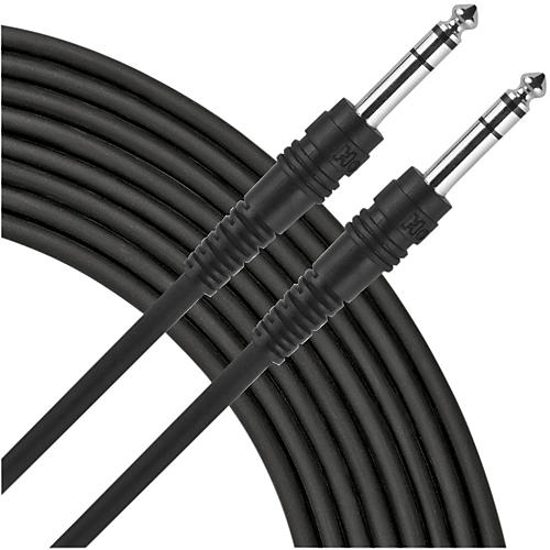 Live Wire TRS-TRS Balanced Patch Cable