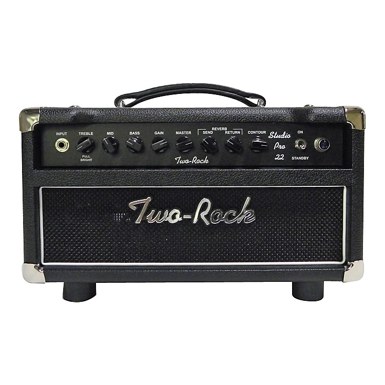 Two Rock TRSP22HD Studio Pro 22W Tube Guitar Amp Head
