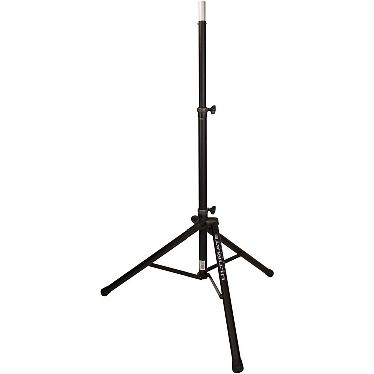 Ultimate Support TS-80B Standard Speaker Stand Black