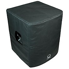 """Turbosound TS-PC18B-1 Deluxe Water Resistant Protective Cover for 18"""" Subwoofers"""