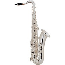 Selmer TS44 Professional Tenor Saxophone Silver Plated