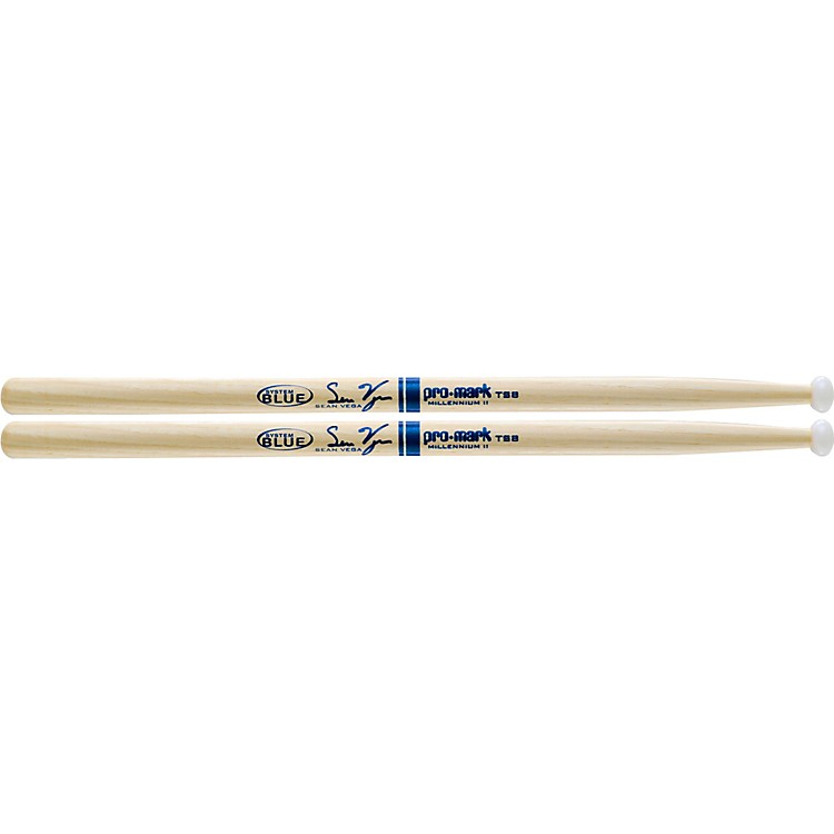 PROMARK TS8 System Blue - Sean Vega Signature Tenor Sticks