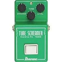 Open BoxIbanez TS808 Vintage Tube Screamer Reissue