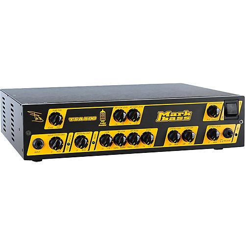 Markbass TSA 500 Bass Amp Head