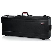 Gator TSA ATA Deep 76-note Keyboard Case with Wheels Level 1 76 Key
